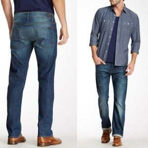 7 for All Mankind Carsen Easy Straight Jean HW6669